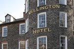 Отель The Wellington Hotel