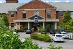 Отель Cedar Court Hotel Leeds/ Bradford