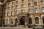 Отель Great Victoria Hotel