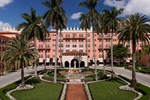 Отель Boca Raton Resort and Club, A Waldorf Astoria Resort