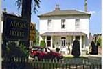 Гостевой дом The Adams