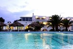 Отель Aphrodite Beach Hotel & Resort