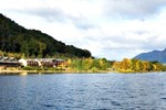 Отель The Lodge On Loch Lomond Hotel