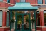 Отель Newcastle Jesmond Hotel