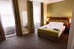 Отель Surtees Hotel