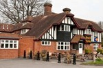Отель Innkeeper's Lodge Basingstoke