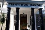 Отель Trenython Manor Hotel & Spa