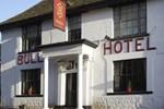 Отель The Bull Hotel