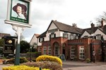 Отель Innkeeper's Lodge Stratford-upon-Avon, Wellesbourne