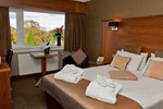 Отель Best Western Park Hotel