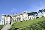 Отель Fowey Hall - A Luxury Family Hotel
