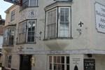 Отель Salisbury Arms Hotel