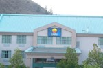 Отель Comfort Inn & Suites Kamloops