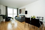 Staycity London Heathrow Apartments