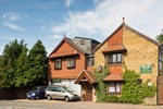Гостевой дом Oakwood Bed and Breakfast Heathrow
