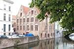 Отель Hotel Ter Brughe