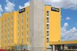 Отель City Express Ciudad Juárez