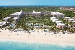 Отель Riu Palace Bavaro All Inclusive