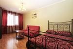 Гостиница Apartlux 2-я Останкинская