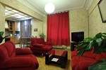 Апартаменты Apartlux на Малом Тишинском переулке