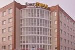 Гостиница Старгород