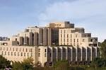 Отель Inbal Jerusalem Hotel
