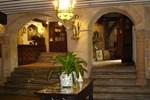 Отель Hotel Santillana