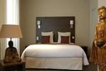 Отель Logis Paris Rome