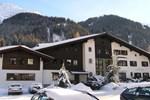 Отель Hotel Dr. Otto Murr