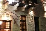 Отель Kentrikon