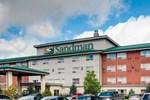 Отель Sandman Hotel Suites & Spa, Regina