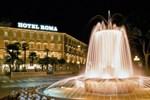 Отель Hotel Terme Roma
