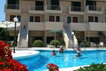 Апартаменты Orestis Hotel Apartments