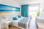 Отель Hotel Playas de Paguera