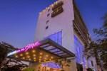 Отель Hotel Parc Estique