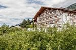 Отель Hotel Hirzer