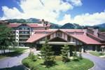 Отель Hakuba Tokyu Hotel