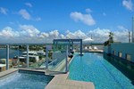 Отель Pumicestone Blue Resort