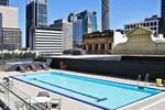Отель Hilton Brisbane Hotel