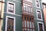 Апартаменты Apartamentos San Roque