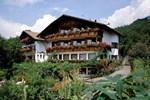 Отель Hotel Garni Lichtenau