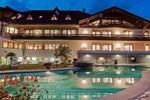Отель Hotel Temlhof