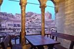 Отель Hotel Cave Konak Cappadocia