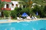 Отель Adrasan Gelidonya Hotel