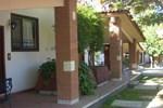 Отель Villas del Sol Hotel & Bungalows