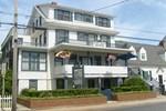 Отель Surf Villa Hotel