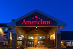 Отель AmericInn of Madison South