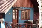 Отель Estalagem Monte Verde