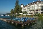 Отель Hotel Schloss Seefels