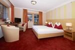 Отель Hotel Garni Rauch